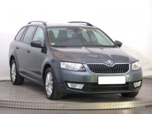 Škoda Octavia kombi, rok 2016
