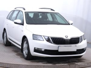 Škoda Octavia kombi, rok 2017